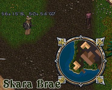 Skara-Brae